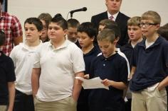 Veterans Day Program, TASD, West Penn Elementary School, West Penn, 11-12-2015 (189)