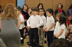 Veterans Day Program, TASD, West Penn Elementary School, West Penn, 11-12-2015 (2)