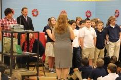 Veterans Day Program, TASD, West Penn Elementary School, West Penn, 11-12-2015 (201)