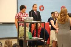 Veterans Day Program, TASD, West Penn Elementary School, West Penn, 11-12-2015 (202)