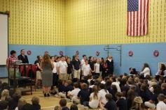 Veterans Day Program, TASD, West Penn Elementary School, West Penn, 11-12-2015 (205)