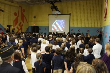 Veterans Day Program, TASD, West Penn Elementary School, West Penn, 11-12-2015 (216)