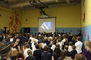 Veterans Day Program, TASD, West Penn Elementary School, West Penn, 11-12-2015 (219)