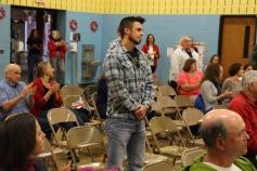 Veterans Day Program, TASD, West Penn Elementary School, West Penn, 11-12-2015 (32)
