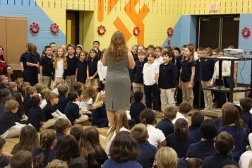 Veterans Day Program, TASD, West Penn Elementary School, West Penn, 11-12-2015 (68)