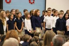 Veterans Day Program, TASD, West Penn Elementary School, West Penn, 11-12-2015 (71)