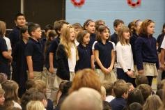 Veterans Day Program, TASD, West Penn Elementary School, West Penn, 11-12-2015 (72)