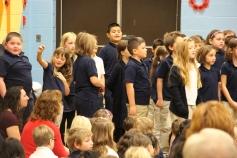 Veterans Day Program, TASD, West Penn Elementary School, West Penn, 11-12-2015 (73)