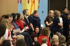 Veterans Day Program, TASD, West Penn Elementary School, West Penn, 11-12-2015 (74)