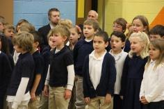 Veterans Day Program, TASD, West Penn Elementary School, West Penn, 11-12-2015 (88)