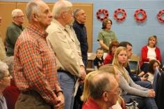 Veterans Day Program, TASD, West Penn Elementary School, West Penn, 11-12-2015 (99)