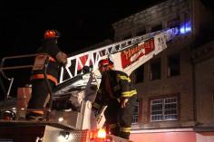 Apartment Building Fire, 45 West Broad Street, Tamaqua, 12-19-2015 (139)