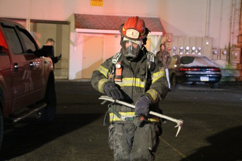 Apartment Building Fire, 45 West Broad Street, Tamaqua, 12-19-2015 (142)