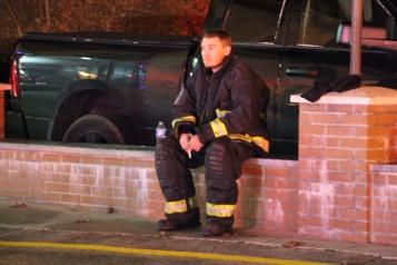 Apartment Building Fire, 45 West Broad Street, Tamaqua, 12-19-2015 (152)
