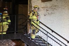 Apartment Building Fire, 45 West Broad Street, Tamaqua, 12-19-2015 (155)