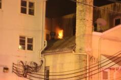 Apartment Building Fire, 45 West Broad Street, Tamaqua, 12-19-2015 (17)