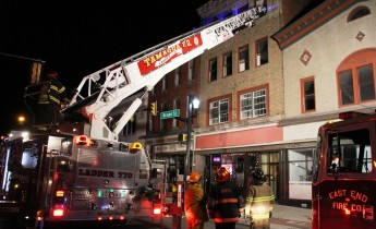 Apartment Building Fire, 45 West Broad Street, Tamaqua, 12-19-2015 (191)