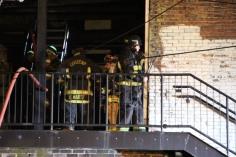 Apartment Building Fire, 45 West Broad Street, Tamaqua, 12-19-2015 (200)