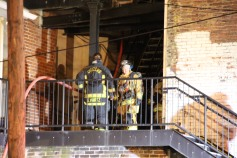 Apartment Building Fire, 45 West Broad Street, Tamaqua, 12-19-2015 (218)