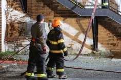 Apartment Building Fire, 45 West Broad Street, Tamaqua, 12-19-2015 (226)