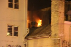Apartment Building Fire, 45 West Broad Street, Tamaqua, 12-19-2015 (23)