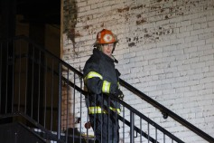 Apartment Building Fire, 45 West Broad Street, Tamaqua, 12-19-2015 (247)