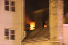 Apartment Building Fire, 45 West Broad Street, Tamaqua, 12-19-2015 (25)