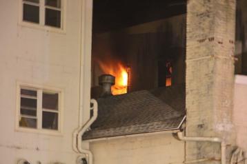 Apartment Building Fire, 45 West Broad Street, Tamaqua, 12-19-2015 (31)