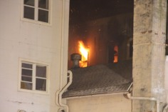 Apartment Building Fire, 45 West Broad Street, Tamaqua, 12-19-2015 (49)