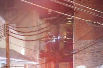 Apartment Building Fire, 45 West Broad Street, Tamaqua, 12-19-2015 (53)
