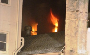 Apartment Building Fire, 45 West Broad Street, Tamaqua, 12-19-2015 (62)