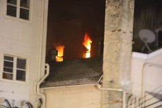 Apartment Building Fire, 45 West Broad Street, Tamaqua, 12-19-2015 (65)