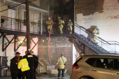 Apartment Building Fire, 45 West Broad Street, Tamaqua, 12-19-2015 (69)