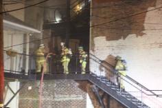 Apartment Building Fire, 45 West Broad Street, Tamaqua, 12-19-2015 (70)