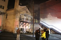 Apartment Building Fire, 45 West Broad Street, Tamaqua, 12-19-2015 (79)