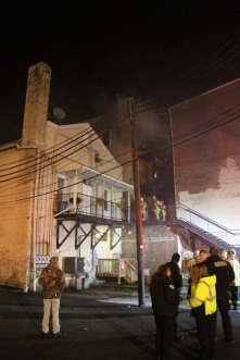 Apartment Building Fire, 45 West Broad Street, Tamaqua, 12-19-2015 (80)