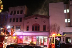 Apartment Building Fire, 45 West Broad Street, Tamaqua, 12-19-2015 (90)