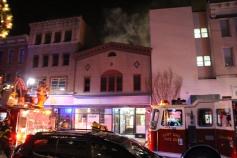 Apartment Building Fire, 45 West Broad Street, Tamaqua, 12-19-2015 (93)