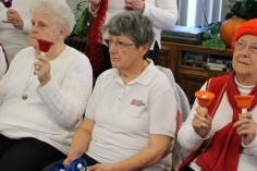 Bells, Older and Bolder Senior Group, via Tamaqua Salvation Army, at ABC Hi-Rise, Tamaqua, 11-30-20 (15)