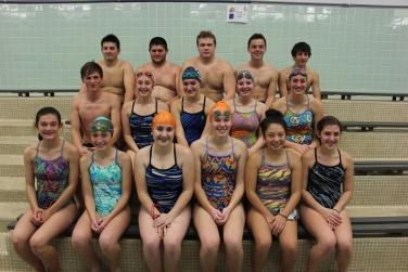 Boys, Girls, Swimming, Tamaqua Area High School, Tamaqua, 11-23-2015 (1)