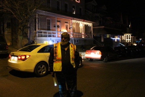 Carbon Monoxide Incident, 307 Arlington Street, Tamaqua, 12-15-2015 (1)