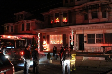 Carbon Monoxide Incident, 307 Arlington Street, Tamaqua, 12-15-2015 (10)
