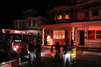 Carbon Monoxide Incident, 307 Arlington Street, Tamaqua, 12-15-2015 (12)