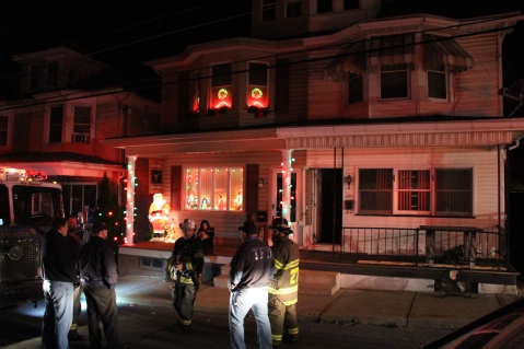 Carbon Monoxide Incident, 307 Arlington Street, Tamaqua, 12-15-2015 (13)