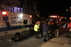 Carbon Monoxide Incident, 307 Arlington Street, Tamaqua, 12-15-2015 (4)