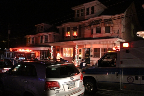 Carbon Monoxide Incident, 307 Arlington Street, Tamaqua, 12-15-2015 (9)
