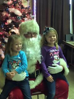 Childrens Christmas Party, photos via Chrissie Ristila, Tamaqua American Legion, Tamaqua (31)