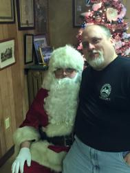 Childrens Christmas Party, photos via Chrissie Ristila, Tamaqua American Legion, Tamaqua (32)