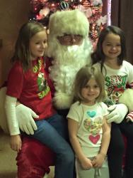 Childrens Christmas Party, photos via Chrissie Ristila, Tamaqua American Legion, Tamaqua (35)