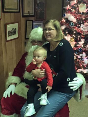 Childrens Christmas Party, photos via Chrissie Ristila, Tamaqua American Legion, Tamaqua (36)